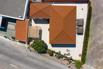 Kattavia Villas - Aerial Photo
