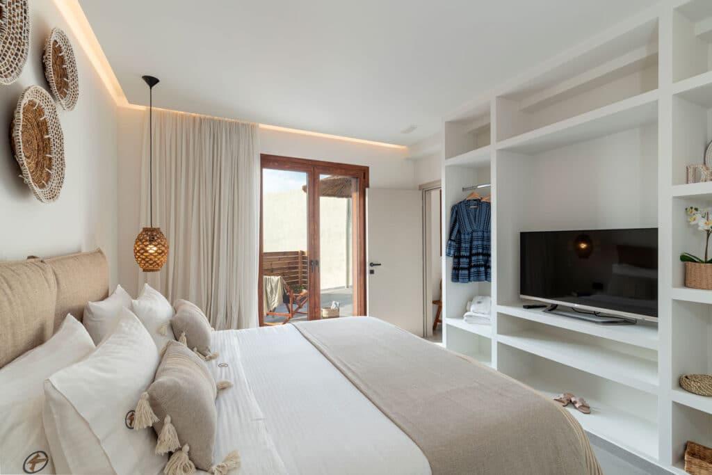 Prasonisi Hotel - Giorgio Deluxe Studio